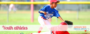 youth baseball ontario